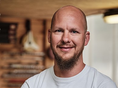 Raphael Schmid, Schreiber, Burgerpräsident Mörel-Filet